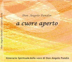 Book Cover: A CUORE APERTO