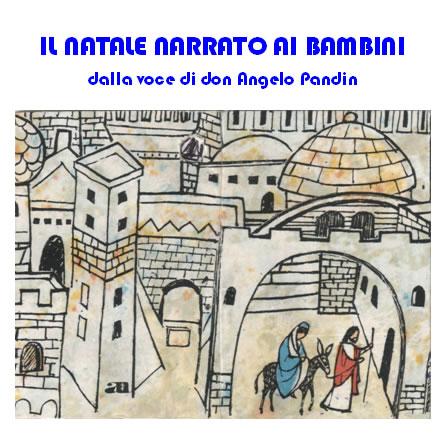 Book Cover: IL NATALE NARRATO AI BAMBINI