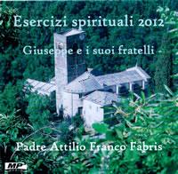 Book Cover: GIUSEPPE E I SUOI FRATELLI
