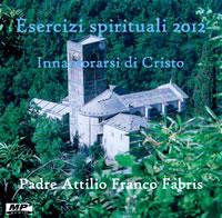 Book Cover: INNAMORARSI DI CRISTO