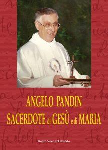 Book Cover: Sacerdote di Gesù e di Maria