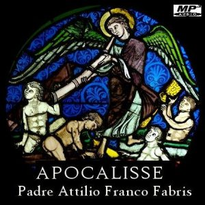 Book Cover: APOCALISSE