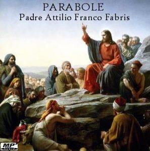 Book Cover: PARABOLE