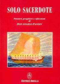 Book Cover: Solo sacerdote